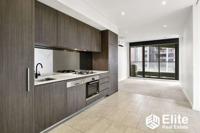 Picture of 1812/120 A'BECKETT STREET, MELBOURNE VIC 3000