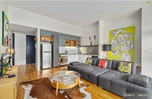 Picture of 304E/ 5 Greeves Street, St Kilda VIC 3182