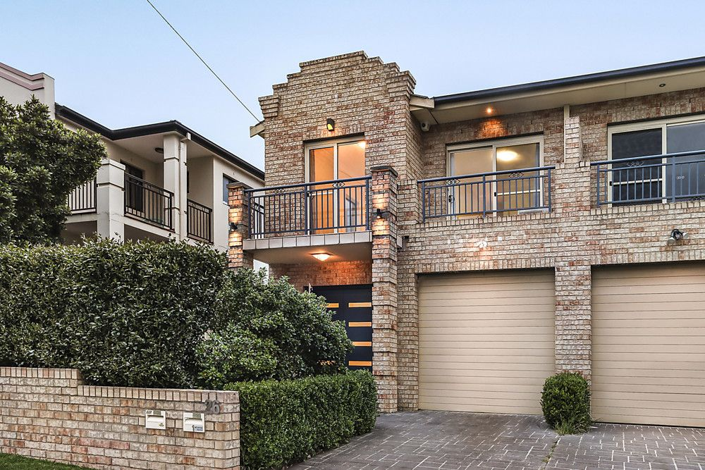 1/26 Talbot Street, Riverwood NSW 2210, Image 0