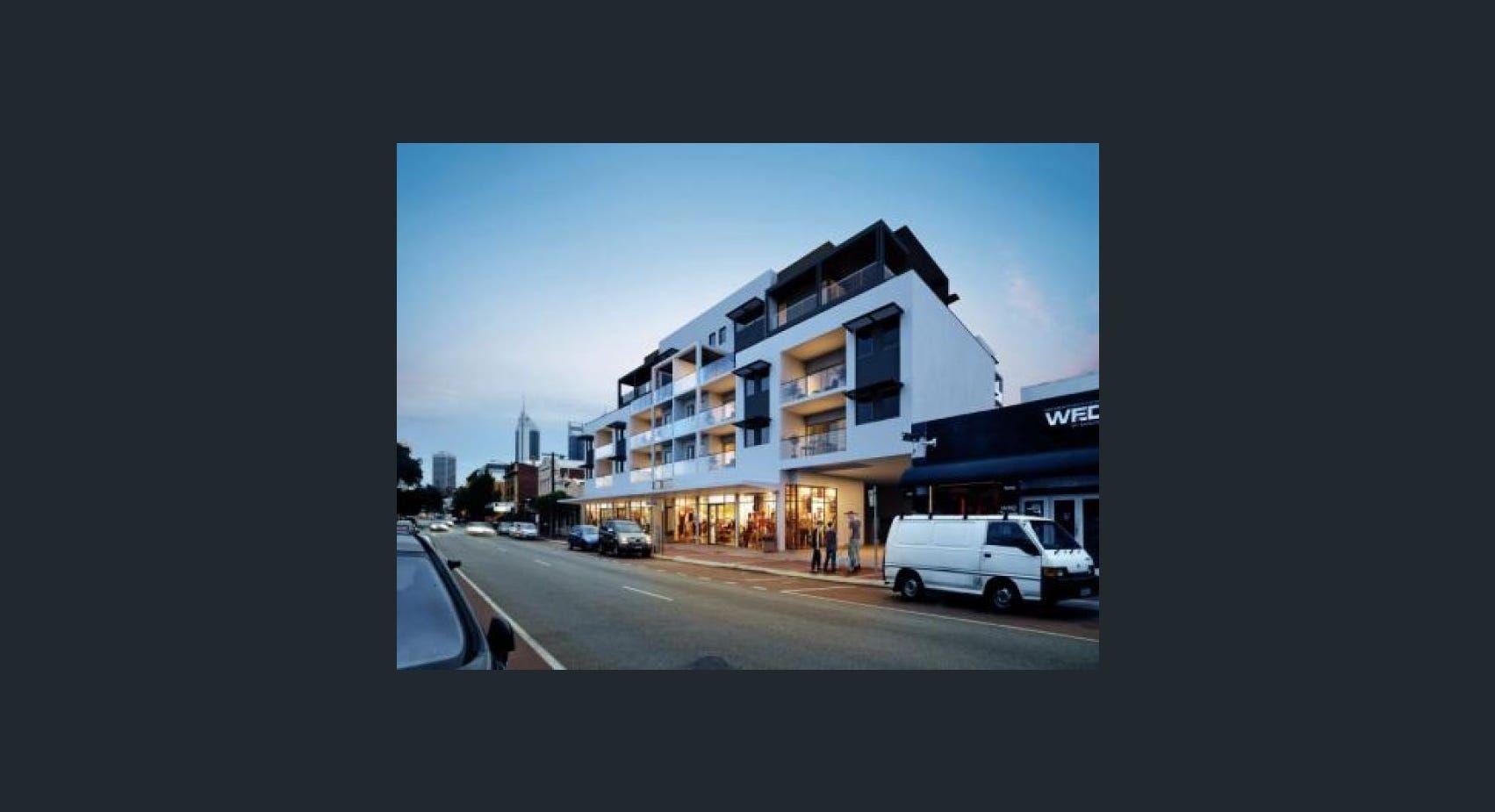 3/211 Beaufort Street, Perth WA 6000, Image 0