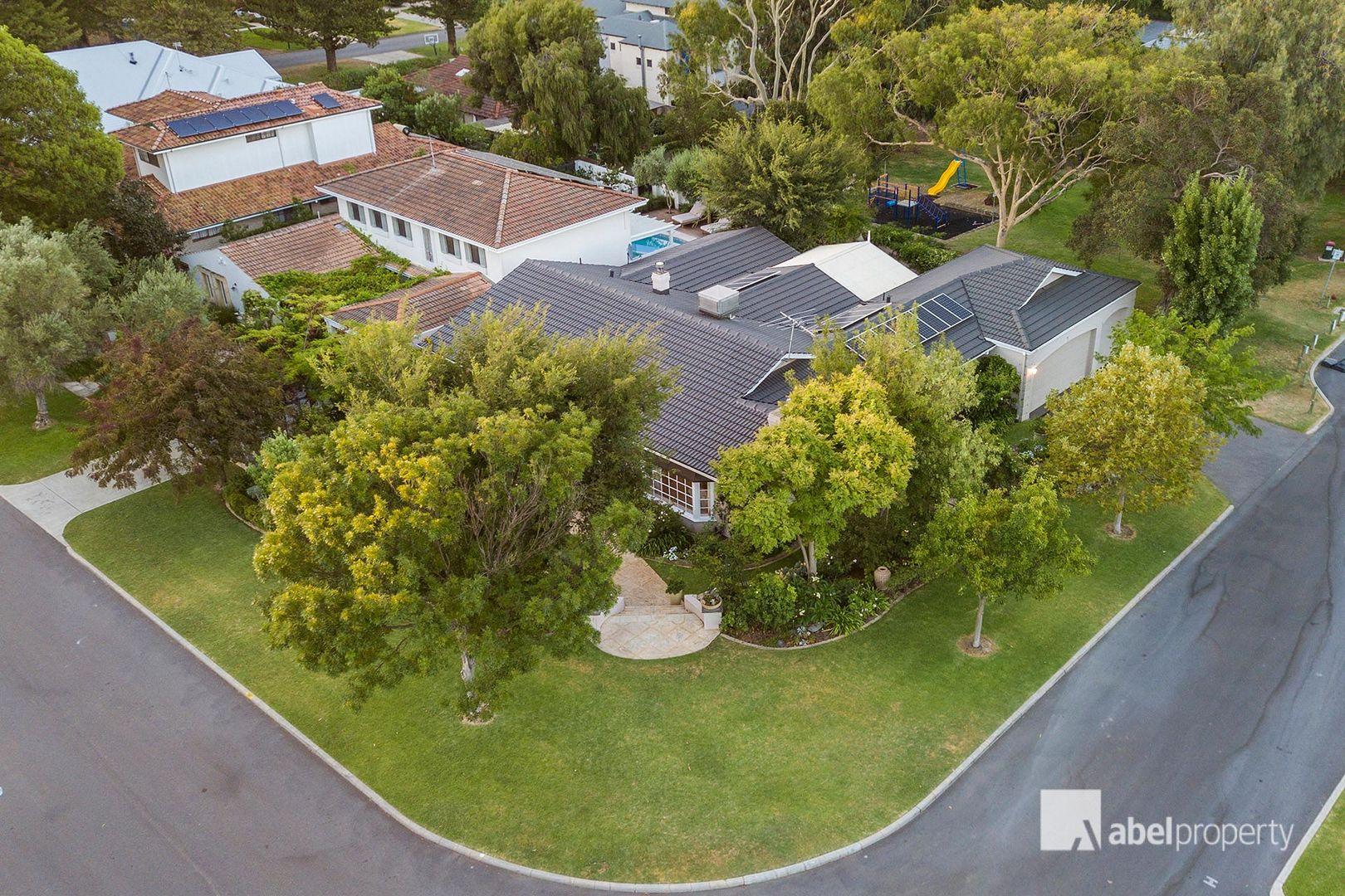 8 Andrews Place, Cottesloe WA 6011, Image 0