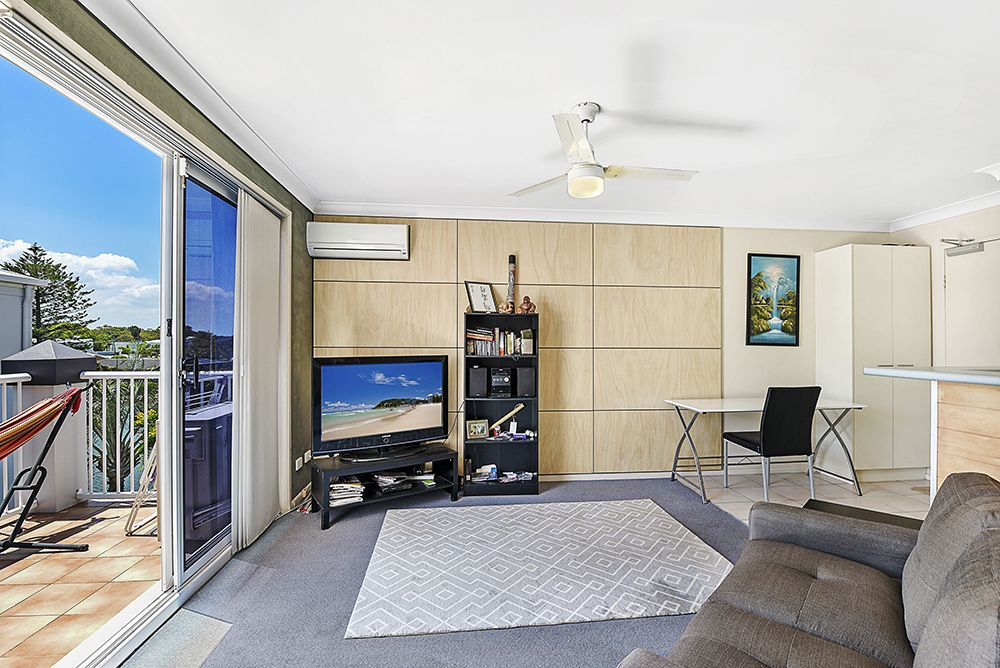 38/11-19 Taylor Street, Biggera Waters QLD 4216, Image 2