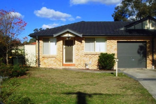 Picture of 1/48 Spencer Street, ROOTY HILL NSW 2766