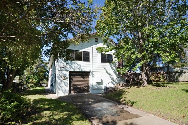 Picture of 30 Curalo St, EDEN NSW 2551