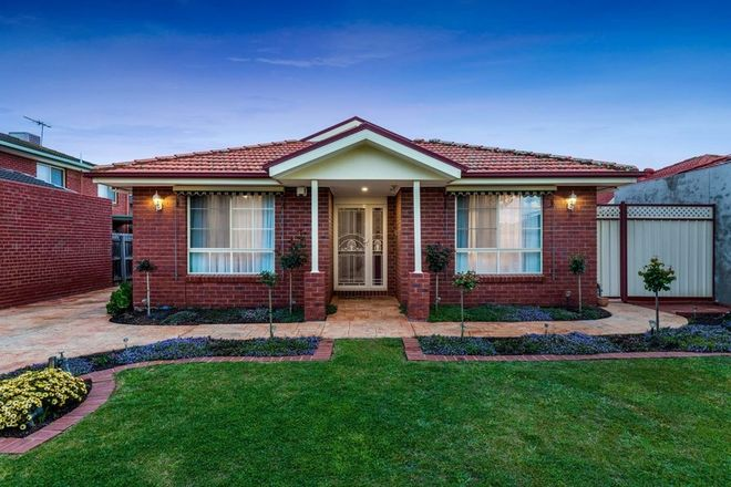 Picture of 1/12 Gibson Court, SYDENHAM VIC 3037