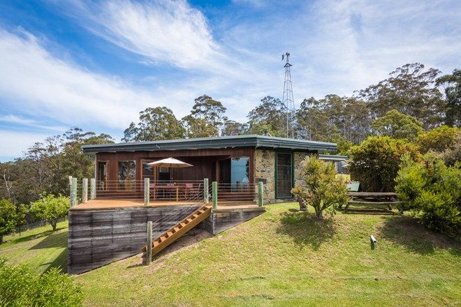 Picture of 426 Oaklands Road, BALD HILLS NSW 2549