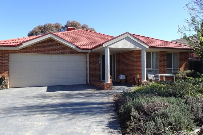 Picture of 66 Tanami Street, HARRISON ACT 2914