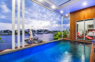 Picture of 46 The Passage, Pelican Waters QLD 4551