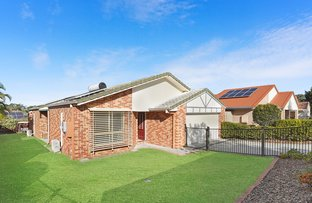 Picture of 50 Matthews  Way, Wakerley QLD 4154