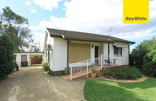 Picture of 28 Florey Crescent, Mount Pritchard NSW 2170