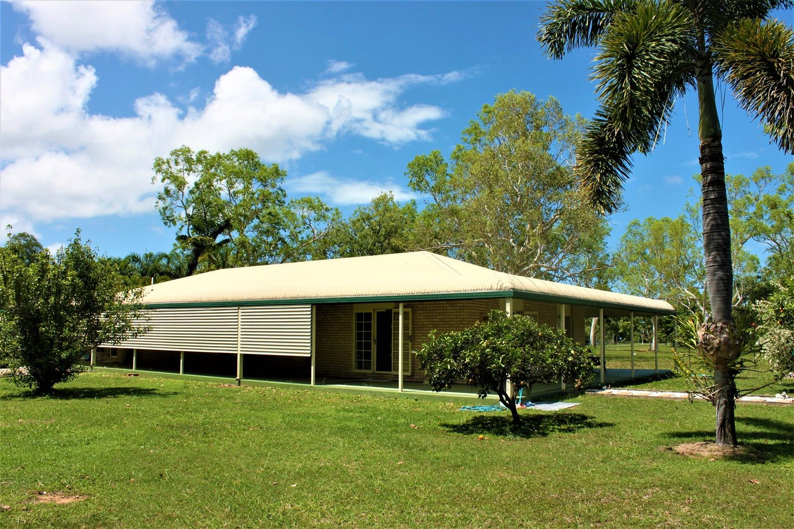 440 Forestry Road, Bluewater Park QLD 4818, Image 2