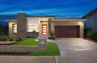 Picture of 21 Bresnihan Avenue, Kellyville NSW 2155