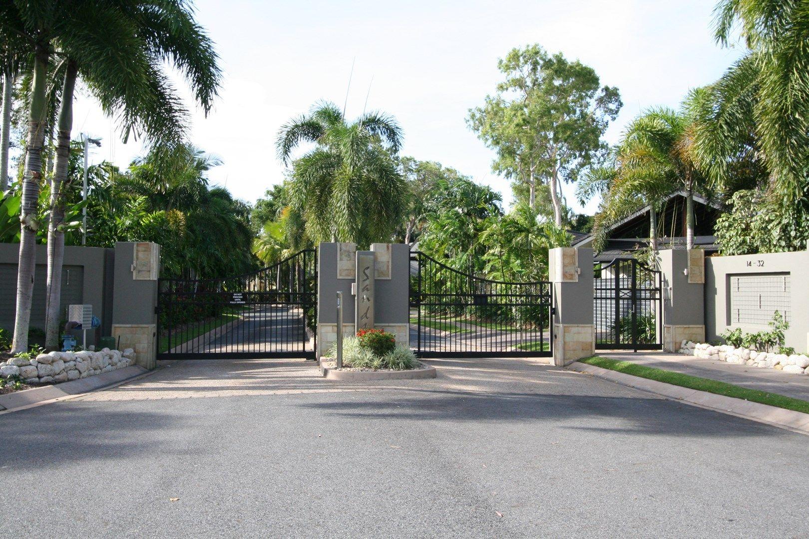 1/14-32 Barrier Street The Sands, Port Douglas QLD 4877, Image 0