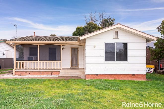 Picture of 8 Adams Street, ASHMONT NSW 2650