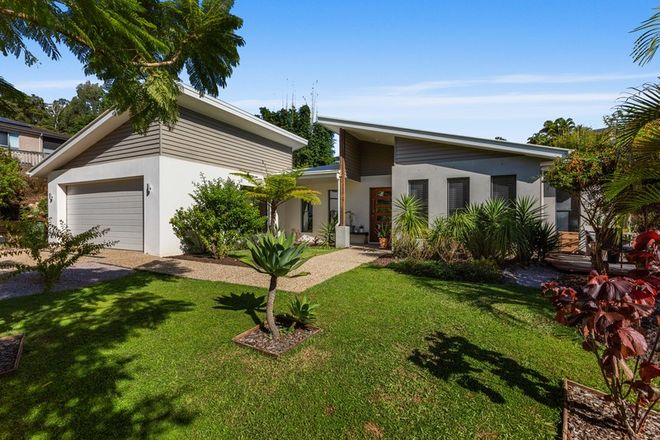 Picture of 6 Bowers Court, WOOMBYE QLD 4559