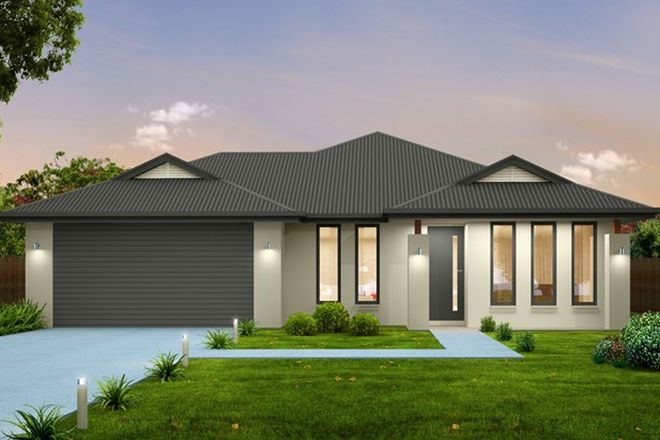 Picture of Lot 191 Custance Avenue, WHYALLA JENKINS SA 5609