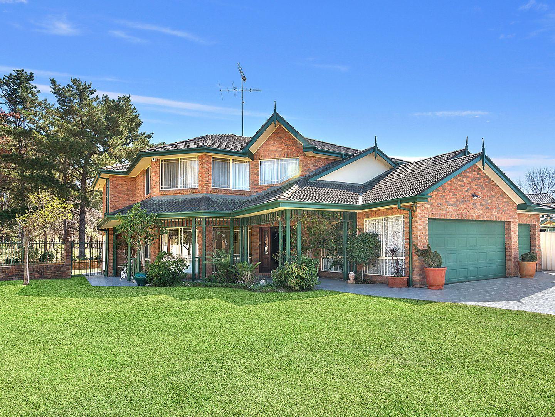 26 Roony Avenue, Abbotsbury NSW 2176, Image 0