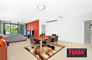 Picture of 309/2-6 Brodie Spark Drive, Wolli Creek NSW 2205