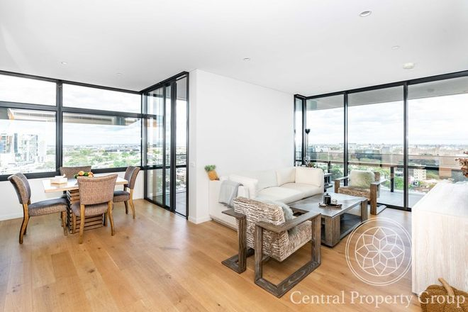 Picture of Level 18/2 Central Park Avenue, CHIPPENDALE NSW 2008