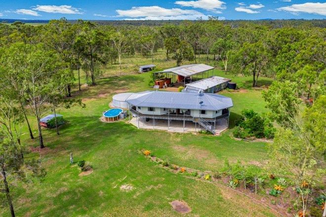 Picture of 386 INTREPID DRIVE, FORESHORES QLD 4678
