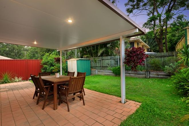 Picture of 35 Wyncroft Street, HOLLAND PARK QLD 4121