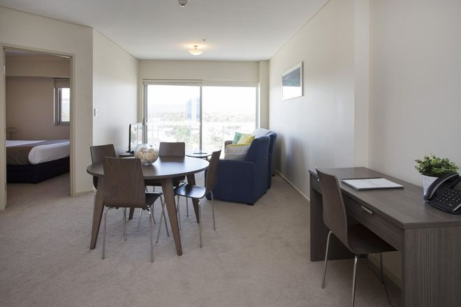 Picture of 22-24 HUME STREET, ADELAIDE, SA 5000