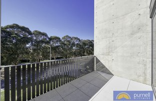 Picture of 18/22 Canberra Avenue, Forrest ACT 2603