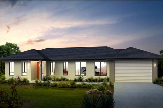 Picture of Lot 20 Kilcoy Murgon Road, KILCOY QLD 4515
