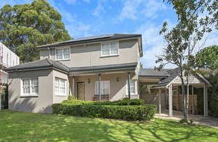 Picture of 82 Yarrara  Road, West Pymble NSW 2073