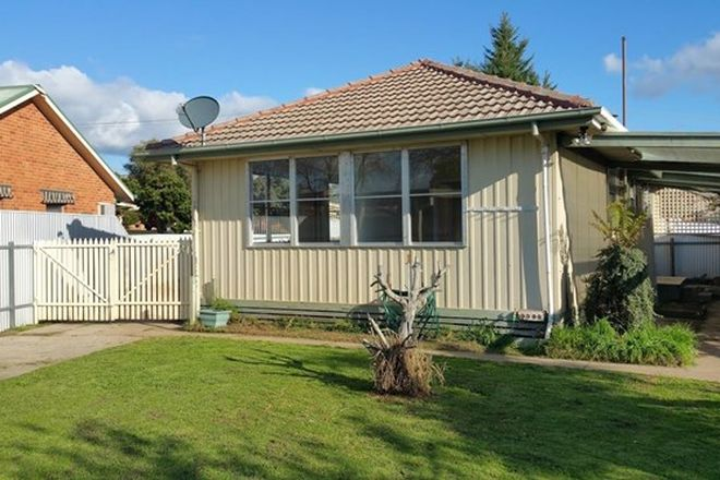 Picture of 14 James Street, WODONGA VIC 3690