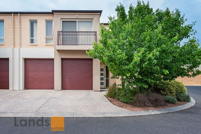Picture of 18/10 Settlers Hill Drive, GOLDEN GROVE SA 5125
