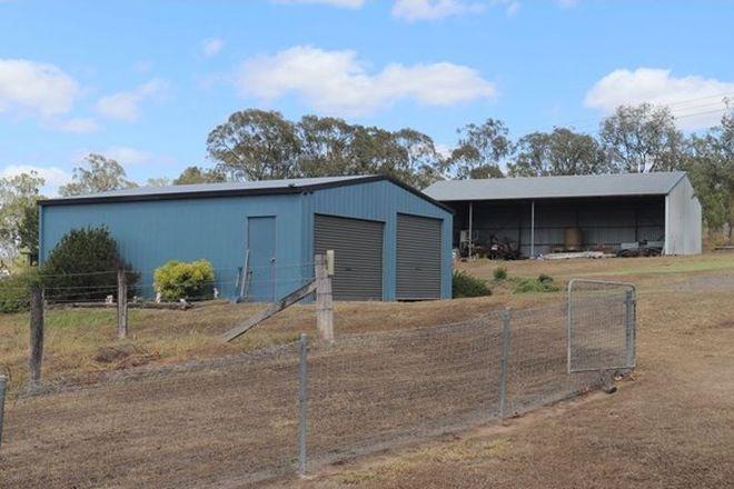 Picture of 5436 Burnett Highway, GOOMERI QLD 4601