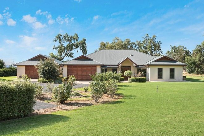 Picture of 139 Castlereagh Highway, MUDGEE NSW 2850
