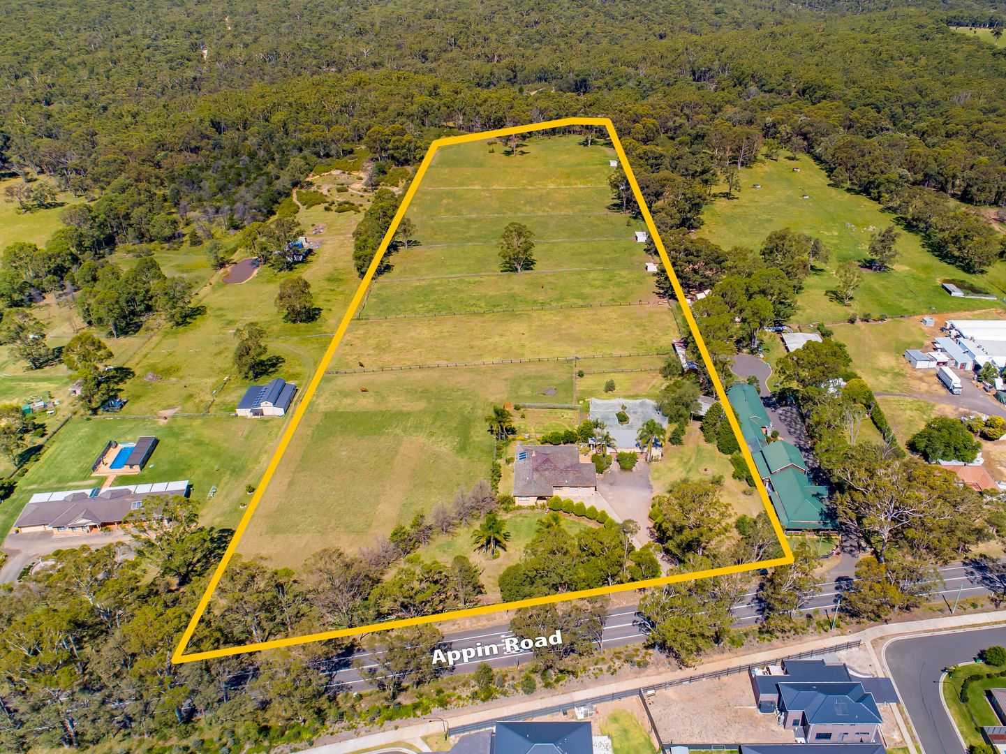 240 Appin Road, Appin NSW 2560, Image 0