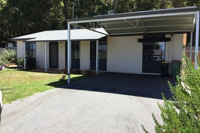 Picture of 15C Federal Street, DENMARK WA 6333