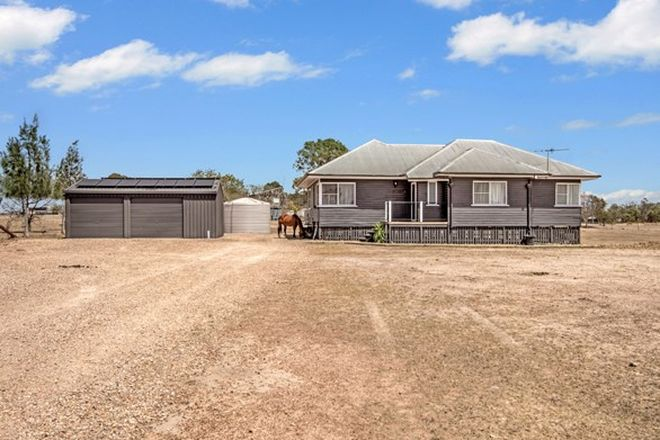 Picture of 105 Brightview Road, LOCKROSE QLD 4342