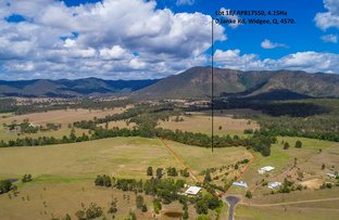 Picture of Lot 18 Janke Road, Widgee QLD 4570