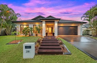Picture of 26 Tuckeroo Parade, North Lakes QLD 4509