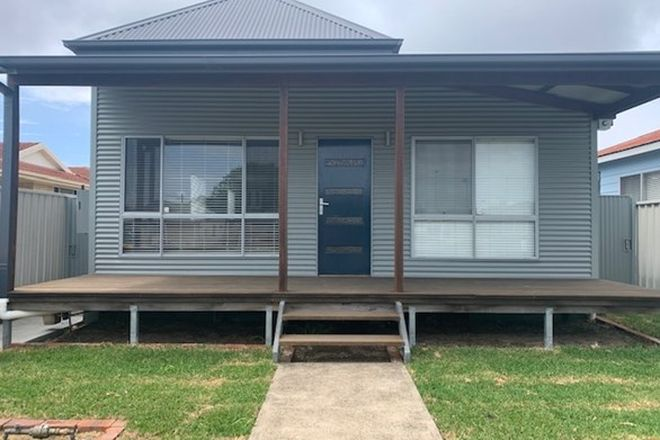 Picture of 18 Galgabba Street, SWANSEA NSW 2281