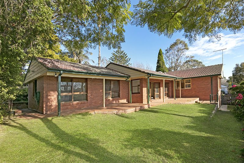 22 Alkoomie Ave, Forestville NSW 2087, Image 0
