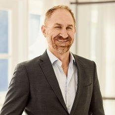 Heath Dockary, Sales representative