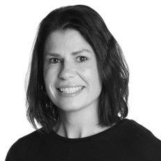 Jaclyn Clark, Sales representative
