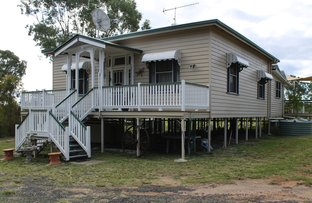 Picture of 181 Greenup-Limevale Rd, Coolmunda QLD 4387