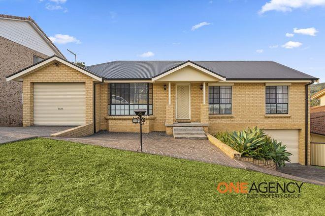 Picture of 40 Semaphore Road, BERKELEY NSW 2506