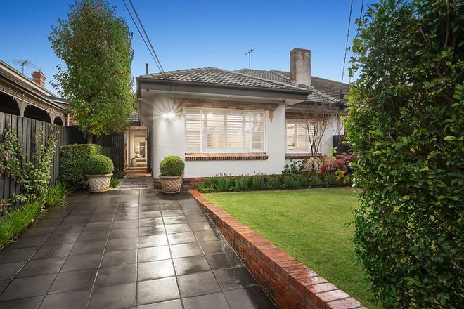 Picture of 41 Clarence Street, MALVERN EAST VIC 3145
