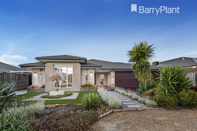 Picture of 7 Transit Place, TARNEIT VIC 3029