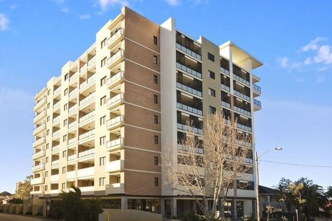 Picture of 107/465 Chapel Road, BANKSTOWN NSW 2200