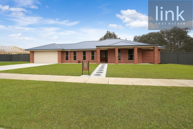 6 Litchfield Drive, Thurgoona NSW 2640, Image 0