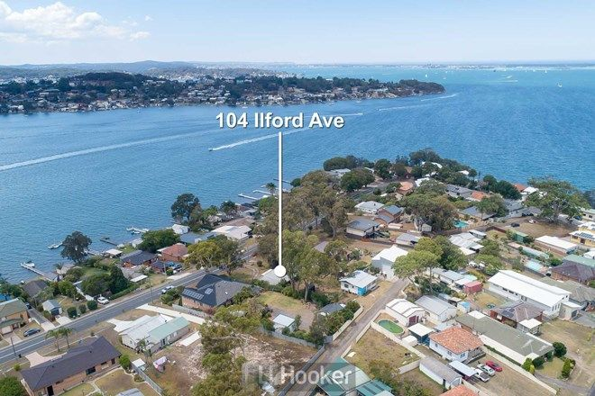 Picture of 104 Ilford Avenue, ARCADIA VALE NSW 2283
