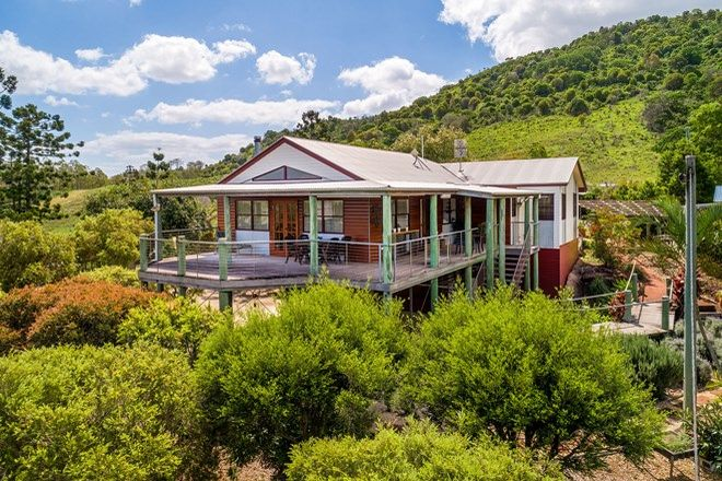 Picture of 385 Diggings Road, GLASTONBURY QLD 4570
